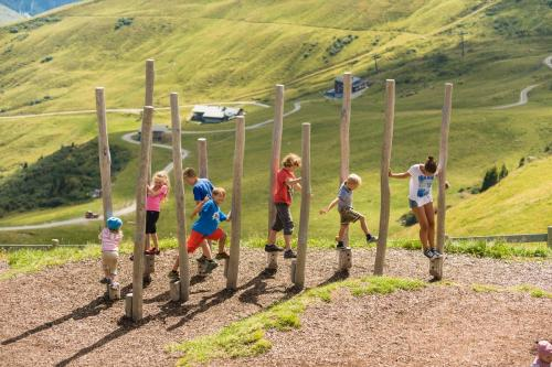 shooting Gasteiner Bergbahnen Sommer 2013