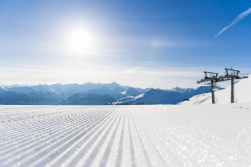 Skivergüngen auf über  200 Pistenkilometern in Gastein (c) Gasteinertal Tourismus GmbH, Creatina (2)